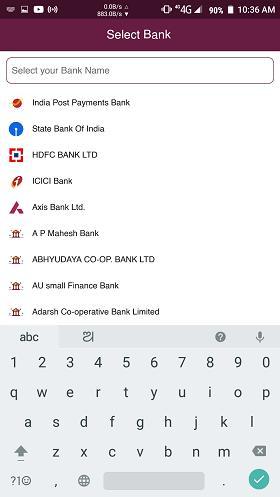 creat account on DakPay App-step5