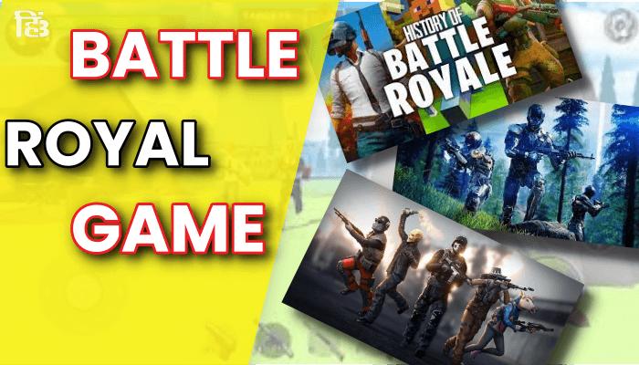battle royal game download