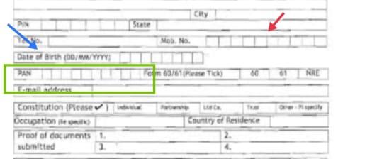 Union Bank का KYC Form कैसे भरें पूरी जानकारी[2021]