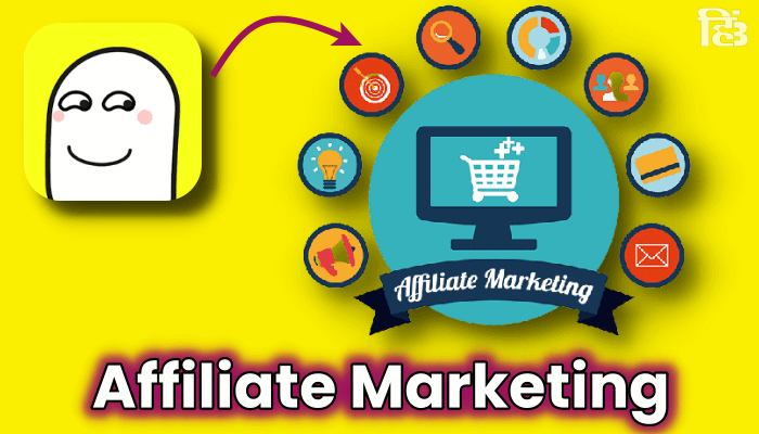 affiliate marketing by zill all